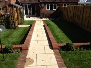 Landscapers Oxted