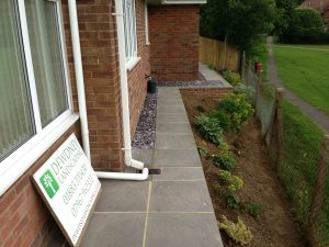 Landscaping Biggin Hill