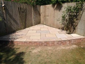 Landscaping Crockham Hill