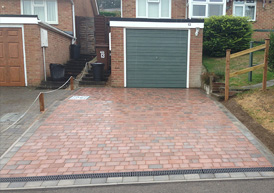 Driveways Limpsfield