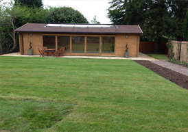 Landscaping Bletchingley