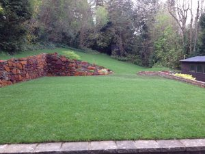 Landscaping Brasted