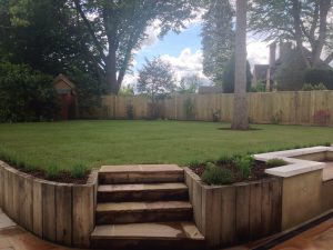 Landscaping Redhill