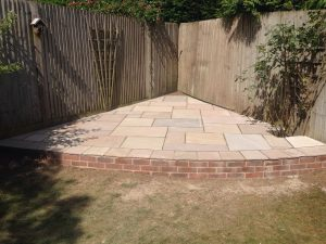 Landscape Gardeners Force Green