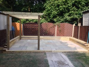 Fencing Oxted